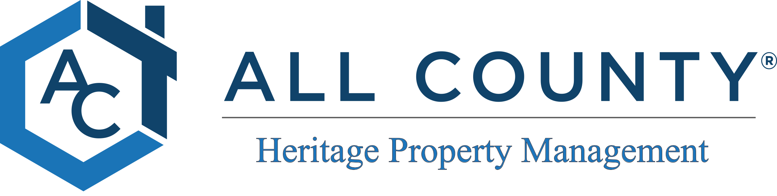All County Heritage Property Management